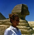 Profile in Egypt.