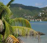 Tortola is laced with charming cottages by the sea.