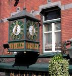 O'Neill's is one of Dublin's 700 pubs.