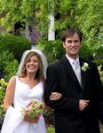 Kristi and Brian were wed on May 30, 2004 at the Inn at Burwell Place in Salem, Virginia.