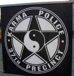 Beware of the Karma Police.