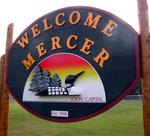 Weclome to Mercer, the loon capital of the world.