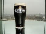 Guinness is art.