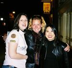 Julie, Cherie and Renee.