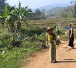 Jean explores life as a Shan farmer.