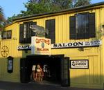 The oldest bar in Florida--Capt. Tony's saloon.