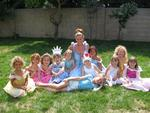 Look at all those princesses.