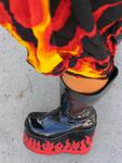 The perfect Burning Man boots!