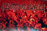 It's easy to forget the name of this popular club in Ibiza.  It must be Amnesia.