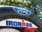 Welcome to the Ford Ironman.
