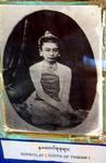 The Chief Queen of Thibaw.
