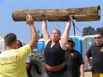 The Strongman Competition isn't just for men.