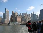 New York City has the highest population density in the United States.