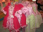 A princess dress for your toddler will set you back $280 USD.
