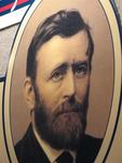 Ulysses S. Grant was the 18th Presidentof the United States from 1869-1877.
