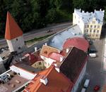 In 2006, Estonia had less than one-and-a-half million inhabitants.