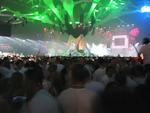Tickets for the Sensation White Party sell out every year in about 2 hours.