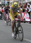 Raymond Poulidor may not have won the Yellow Jersey, but he is the rider who stepped the highest number of times on the podium of the Tour (he finished 8 times in the Top 3!), more than Hinault, Zoetemelk, Ullrich and Armstrong (7), Garrigou, Anquetil and Merckx (6), LeMond and Indurain (5), Van Impe and L. Bobet (4).