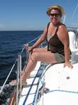 Anne, from S/V Cassiopeia.