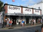 Our 5th beverage was a Key West Lemonade at Sloppy Joe's.